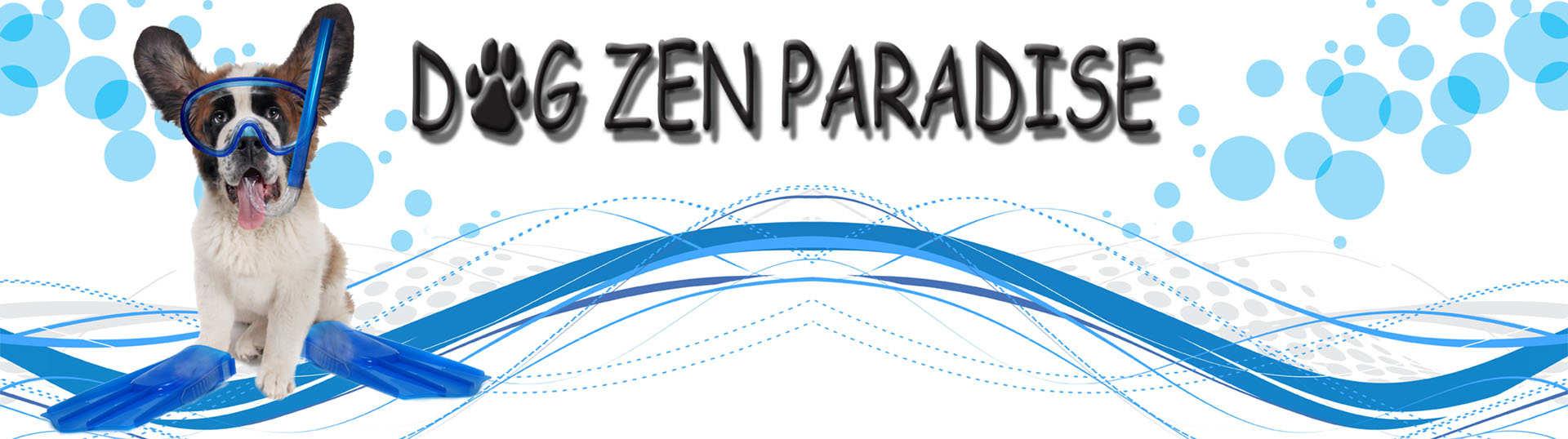 Dog Zen Paradise centre bien etre canin